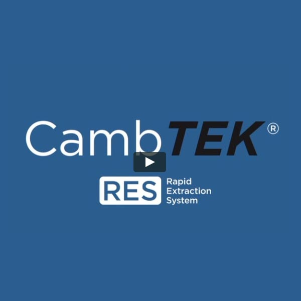 CambTEK RES CG video